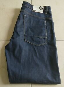Duck and cover jeans, men's, 36waist By32leg ,good condition