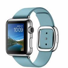 Stainless Steel Case 8GB Smart Watches for iOS - Apple