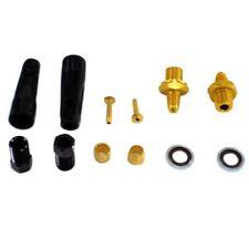 Jagwire HyFlow Quick-Fit Fitting Kit, For TEKTRO Auriga, HFA801