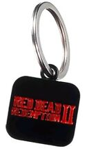 🕹Red Dead Redemption 2 | Metal Keychain | Official Rockstar🕹