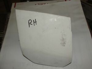 Nice Used Fiat/Bertone X1/9 Right-Hand/Passenger-Side Hideaway Headlamp Assembly