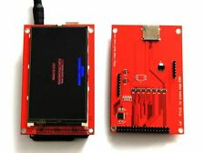 3.5 inch TFT  LCD touch screen Module for Arduino Due