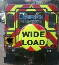 Land Rover Defender 90 Reflective Rear Chevron kit / Universal Graphic