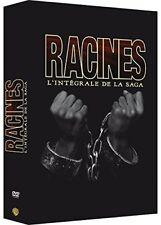 RACINES - L'INTEGRALE DE LA SERIE - COFFRET DVD