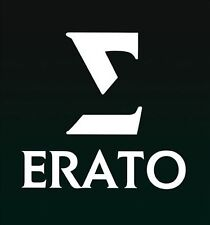 NEW Erato 50CD Box (Audio CD)