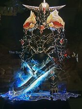 DIABLO 3 BARBARIAN SPEED WHIRLWIND BUILD PRIMAL ANCIENT SET PATCH 2.6 XBOX ONE