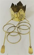 Herramientas Corona Oshun, Tools, Yoruba Santeria Religion, Orisha, crown,