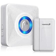Wavelink 51032HOMGB Wireless Doorbell