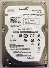 "SEAGATE Momentus 5400.6 320-GB Internal 5400-RPM 2.5"" (ST9320325AS) HDD"
