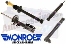 VAUXHALL ASTRA H ESTATE REAR SUSPENSION SHOCK ABSORBER 2004 -