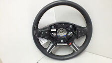 2006 MERCEDES ML350 LEATHER STEERING WHEEL BLACK A164 460 21 03 OEM#244A