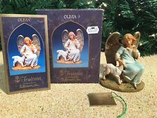 "New Roman Inc. Fontanini Heirloom Nativity Olivia 5"" Collection #52520"
