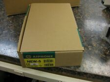 Brand New Aiphone New-5 Parallel Call Adapter Dual Master Adaptor