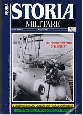 STORIA MILITARE - rivista mensile n. 119 agosto 2003 - ALBERTELLI EDIZIONI SPEC.