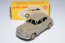 \ DINKY TOYS 159 MORRIS OXFORD SALOON FAWN LIGHT BROWN MINT BOXED RARE SELTEN
