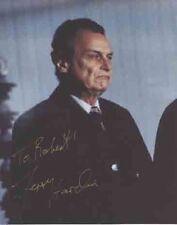 Star Trek Certified Original Collectable TV Autographs