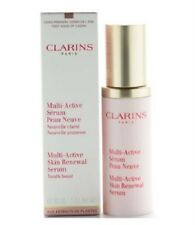 Clarins Multi Active Skin Renewal Serum Youth Boost 30m New In Box