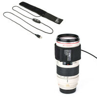 Camera DSLR Lens Dew Heater Strip for Telescopes Telescope Eyepieces or Other Devices Keep Them from Fog Dew Freezing
