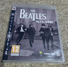 The Beatles Rockband Playstation 3