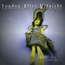 LONDON AFTER MIDNIGHT Oddities CD 2008