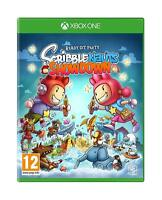 Scribblenauts Showdown Xbox One Game - NEW & SEALED 1 X S Cheap Kids XB1