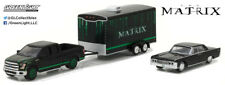 Greenlight 1:64 2015 Ford F-150 with a 1995 Lincoln Continental - Matrix