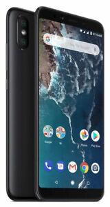 Xiaomi Mi A2 - 64 GB - Black (Unlocked)