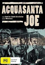 Acquasanta Joe (1971) * Richard Harrison * Spaghetti Western Classic *