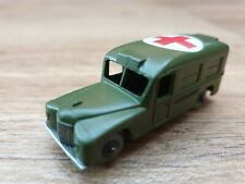 Repro Box Matchbox 1:75 Nr.63 Ford Service Ambulance