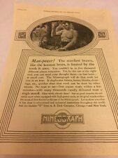 Mimeograph Edison-dick School Education Vintage Magazine Ads 1920