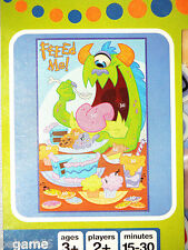 NEW BUG/MONSTER  PARTY GAME  PIN THE BUG PARTY SUPPLIES