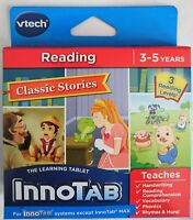 VTech | InnoTab | Classic Stories | Reading 3-5 Years