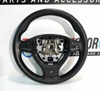 BMW SPORTS Cuir Volant Vibration Volant Sport Cuir F01 F02 F04 F07