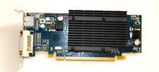 (008) Carte Graphique Sapphire hd4350 512 M ddr2 PCI-E HDMI/DVI-I/VGA Low Profile