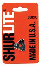 New listing Fu 5003X Flints (1/Card) 5003X - 1 Each