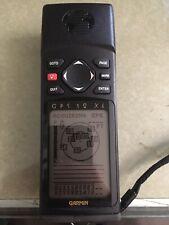 Garmin GPS 12XL Handheld Personal Navigator