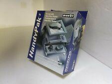 NEW Creased box GameBoy Pocket Handy Pak 2 Magnifier light speakers Joystick O11