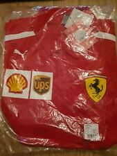Scuderia Ferrari F1™ Team Polo LARGE SIZE