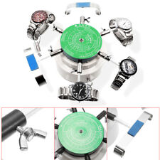 Steel Automatic Watch Winder Left Right Rotation Watch Repair Tool-6Watches  !