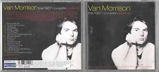 VAN MORRISON - The 1967 New York Sessions - 2001 CD Album    *FREE UK POSTAGE*