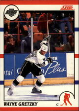 1990-91 Score Canadian Hockey Card Pick 1-246