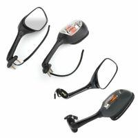 Retrovisor Espejo Blinker Para Suzuki GSXR 600 750 2006-2014 GSXR 1000 05-2014,