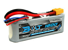 RC Turnigy Bolt 1800mAh 3S 11.4V 65~130C High Voltage Lipoly Pack (LiHV)