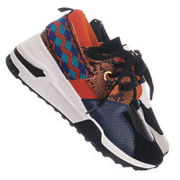 Flamingo01 Chunky Daddy Platform Sneaker - Women Jogger Color Block Retro Shoe