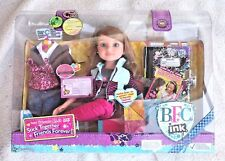 """Best Friends Club Ink (BFC) HUGE DOLL: Addison. doll 45cms""""! Brand new in box!"""