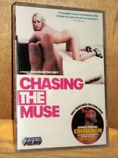 Chasing The Muse / Exhibition (DVD, 2017) ARTSPOLITATION FILMS NEW documentary