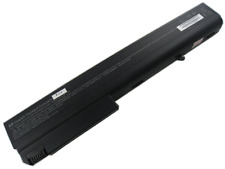 Genuine Battery HP nc8220 nc8430 nc8240 nx7300 398875-001 398876-001 HSTNN-DB06