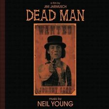 Dead Man by Neil Young (CD, Feb-1996, Vapor Records)