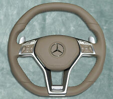 Rare ◆ Steering wheel AMG ◆ Perf. leather ◆ Beige ◆ Leather AirВag ◆ Performance