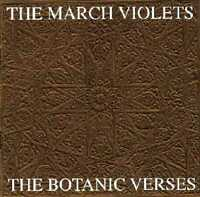 MARCH VIOLETS 'The Botanic Verses' gothic new sealed CD complete 1982-84 singles